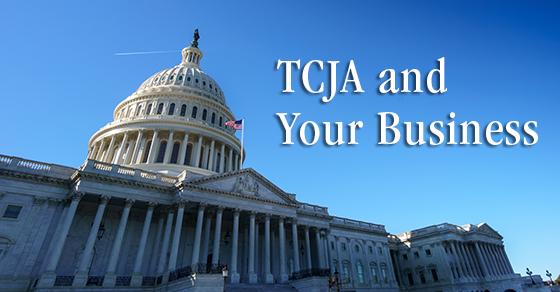 Certified Public Accountant Tax Cuts