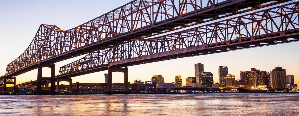Louisiana Business Tax Credits