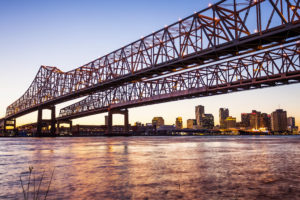 Louisiana Business Tax Credits