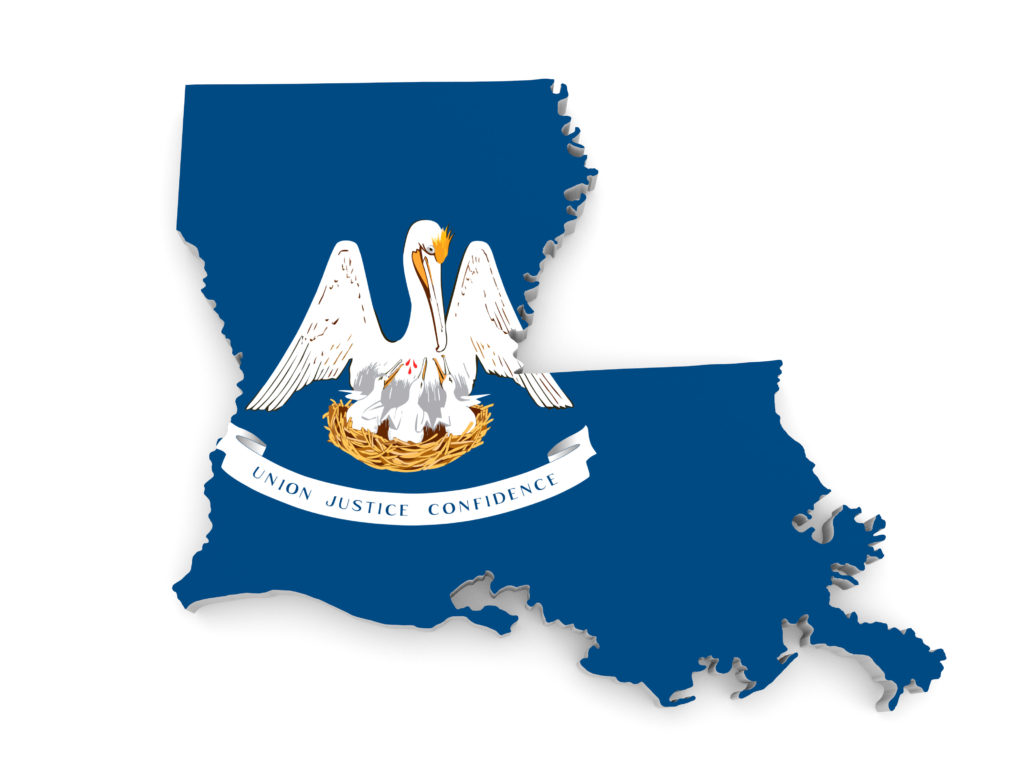 Louisiana CPA State Tax credits Quality Job