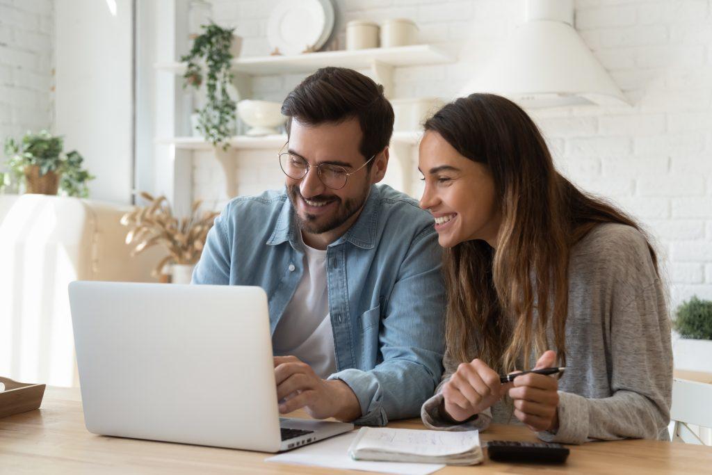 Virtual tax advisor